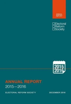 ERS Annual Report 2015-16