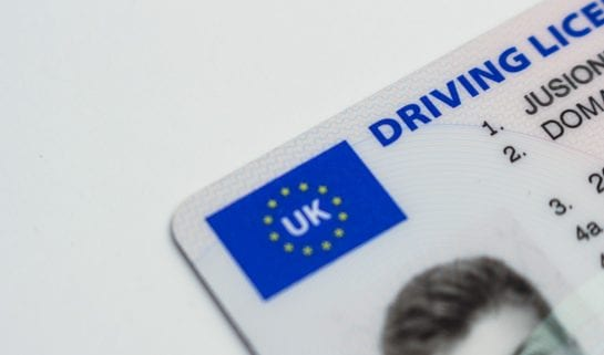 Driving Licence Voter ID