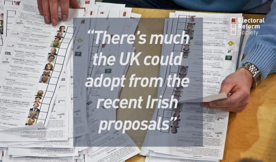 There's much the UK could adopt from the recent Irish proposals